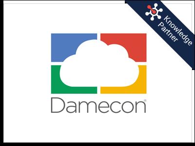Damecon - Knowledge Partner