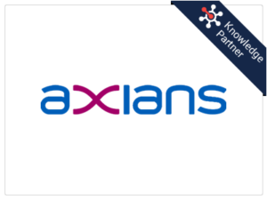 Axians - Knowledge Partner