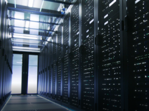5 trends datacenters